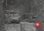 Image of United States tanks Weymouth England, 1944, second 7 stock footage video 65675074623