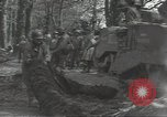 Image of United States soldiers Weymouth England, 1944, second 2 stock footage video 65675074624