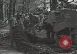 Image of United States soldiers Weymouth England, 1944, second 3 stock footage video 65675074624