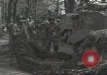 Image of United States soldiers Weymouth England, 1944, second 4 stock footage video 65675074624