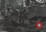 Image of United States soldiers Weymouth England, 1944, second 6 stock footage video 65675074624