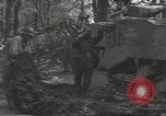 Image of United States soldiers Weymouth England, 1944, second 7 stock footage video 65675074624