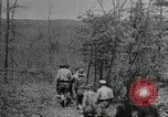 Image of Civilian Conservation Corps United States USA, 1935, second 2 stock footage video 65675074630