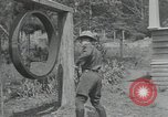 Image of Civilian Conservation Corps United States USA, 1935, second 2 stock footage video 65675074633