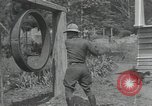 Image of Civilian Conservation Corps United States USA, 1935, second 3 stock footage video 65675074633