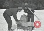 Image of Civilian Conservation Corps United States USA, 1935, second 3 stock footage video 65675074647
