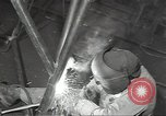 Image of aircraft workmen United States USA, 1944, second 9 stock footage video 65675074659