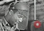 Image of negro war production aircraft workers World War 2 United States USA, 1944, second 12 stock footage video 65675074661