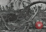 Image of United States soldiers Angaur Palau Islands, 1944, second 5 stock footage video 65675074665