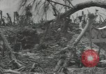 Image of United States soldiers Angaur Palau Islands, 1944, second 6 stock footage video 65675074665
