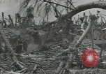 Image of United States soldiers Angaur Palau Islands, 1944, second 7 stock footage video 65675074665