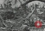 Image of United States soldiers Angaur Palau Islands, 1944, second 10 stock footage video 65675074665