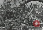 Image of United States soldiers Angaur Palau Islands, 1944, second 11 stock footage video 65675074665