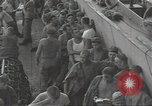 Image of United States soldiers Guadalcanal Solomon Islands, 1944, second 12 stock footage video 65675074667