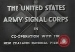 Image of United States soldiers South Pacific Ocean, 1944, second 3 stock footage video 65675074670