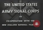 Image of United States soldiers South Pacific Ocean, 1944, second 5 stock footage video 65675074670