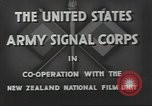 Image of United States soldiers South Pacific Ocean, 1944, second 7 stock footage video 65675074670