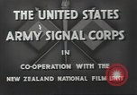 Image of United States soldiers South Pacific Ocean, 1944, second 9 stock footage video 65675074670