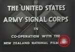 Image of United States soldiers South Pacific Ocean, 1944, second 10 stock footage video 65675074670