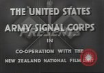 Image of United States soldiers South Pacific Ocean, 1944, second 12 stock footage video 65675074670