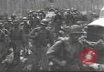 Image of United States soldiers Guadalcanal Solomon Islands, 1944, second 7 stock footage video 65675074671