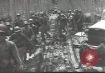 Image of United States soldiers Guadalcanal Solomon Islands, 1944, second 9 stock footage video 65675074671