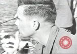 Image of United States soldiers Guadalcanal Solomon Islands, 1944, second 6 stock footage video 65675074675