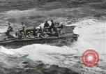 Image of 40th Division soldiers Guadalcanal Solomon Islands, 1944, second 4 stock footage video 65675074681