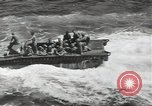 Image of 40th Division soldiers Guadalcanal Solomon Islands, 1944, second 5 stock footage video 65675074681