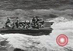 Image of 40th Division soldiers Guadalcanal Solomon Islands, 1944, second 6 stock footage video 65675074681