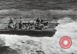 Image of 40th Division soldiers Guadalcanal Solomon Islands, 1944, second 7 stock footage video 65675074681