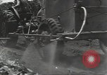 Image of army cook Guadalcanal Solomon Islands, 1944, second 4 stock footage video 65675074683