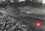 Image of army cook Guadalcanal Solomon Islands, 1944, second 11 stock footage video 65675074683