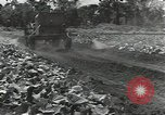Image of army cook Guadalcanal Solomon Islands, 1944, second 12 stock footage video 65675074683