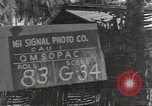 Image of United States soldiers Guadalcanal Solomon Islands, 1944, second 2 stock footage video 65675074685