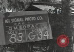 Image of United States soldiers Guadalcanal Solomon Islands, 1944, second 3 stock footage video 65675074685