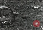 Image of American soldiers Guadalcanal Solomon Islands, 1944, second 6 stock footage video 65675074687