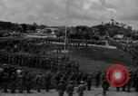 Image of General Robert Richardson Okinawa Ryukyu Islands, 1945, second 3 stock footage video 65675074699