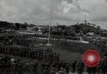 Image of General Robert Richardson Okinawa Ryukyu Islands, 1945, second 6 stock footage video 65675074699