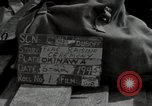 Image of General Robert Richardson Okinawa Ryukyu Islands, 1945, second 4 stock footage video 65675074700