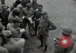 Image of General Robert Richardson Okinawa Ryukyu Islands, 1945, second 5 stock footage video 65675074700