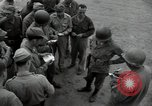 Image of General Robert Richardson Okinawa Ryukyu Islands, 1945, second 11 stock footage video 65675074700