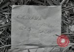Image of Okinawan civilians Okinawa Ryukyu Islands, 1945, second 2 stock footage video 65675074701