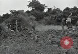 Image of Okinawan civilians Okinawa Ryukyu Islands, 1945, second 8 stock footage video 65675074702