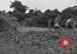 Image of Okinawan civilians Okinawa Ryukyu Islands, 1945, second 9 stock footage video 65675074702