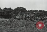 Image of Okinawan civilians Okinawa Ryukyu Islands, 1945, second 11 stock footage video 65675074702