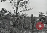 Image of United States soldiers Okinawa Ryukyu Islands, 1945, second 6 stock footage video 65675074704