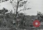 Image of United States soldiers Okinawa Ryukyu Islands, 1945, second 8 stock footage video 65675074704