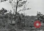 Image of United States soldiers Okinawa Ryukyu Islands, 1945, second 9 stock footage video 65675074704