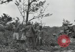 Image of United States soldiers Okinawa Ryukyu Islands, 1945, second 10 stock footage video 65675074704